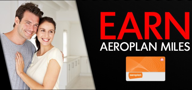 Aeroplan miles HOME'S AEROPLAN LOYALTY PROGRAM Every day, members can earn 1 mile for every $2 spent before taxes at Home Hardware, Building Centre and Furniture locations, or online at […]